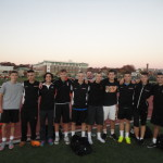 Beverly Boys Soccer Opens MIAA Tournament Play Thursday at Home at 1 p.m. vs. Whittier Tech