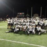 Bishop Fenwick Football Tops St. Mary's 36-30 Wednesday Night, Finishes Season at 9-2