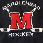 High School Hockey:  Marblehead Wins NEC North Title with Win over Peabody, 4-0