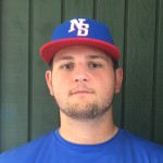 Navigators 1B Alex Brickman Wins FCBL Player Of The Week