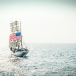 America's Tall Ship, Coast Guard Barque Eagle to visit Salem Friday through Sunday