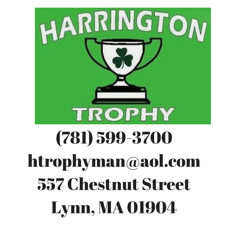 Click for Harrington Trophy