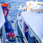 Coast Guard Responds To Harbor Cruise Boat With 34 People Aboard Taking on Water Near Gloucester