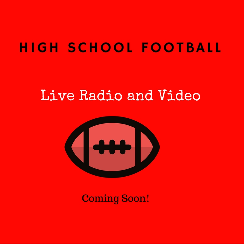 Football Broadcast Schedule