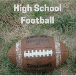 High School Football OnDemand Video:  Peabody at Danvers, October 21