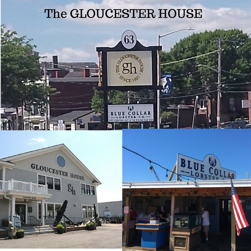 Click for The Gloucester House