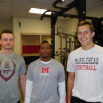 Marblehead Football Gearing Up For Division 2A Super Bowl – Meet Captains Sears, Lopez, Millett – Video