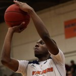 Salem State Men's Basketball Tops Rhode Island College – Murray 24 Points – Women's Hoops Fall to Brandeis
