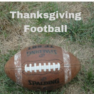 HAPPY THANKSGIVING!  LIVE Streaming Video at 10 a.m.:  High School Football – Danvers at Gloucester