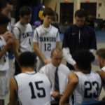 Peabody Boys Basketball Tops Masconomet 66-59 – Chris Canela Leads Tanners With 21 Points – Improving Record 2-2 – Post Game Videos