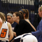 Salem State Women's Basketball Coach Cunningham Stepping Down – Team Loses To Framingham State 95-59