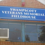 What Does Swampscott's Blocksidge Field Look Like Today? – Construction Photos – Grass and Stands are Gone
