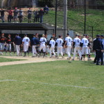 Danvers Baseball Posts 6-0 Win Over Beverly Today – Justin Nadeau Pitches Well – Falcons Improve to 3-1