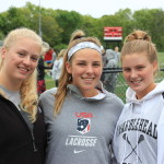 Marblehead Girls Lacrosse Ready For MIAA Playoffs – Host Melrose Tuesday Night – Meet Captains – Coach Madden – Former Players – Videos & Photos