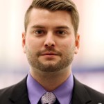 Salem State's Marcus Zelzer Named League Male Scholar Athlete of the Year – Ice Hockey Player