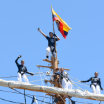Remembering the Tall Ships