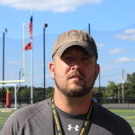 Wakefield High School Fall Sports – Football Scrimmage at Home Friday – Meet Captains – Coach Steven Cummings – AD Brendan Kent – Videos, Photos, Schedules