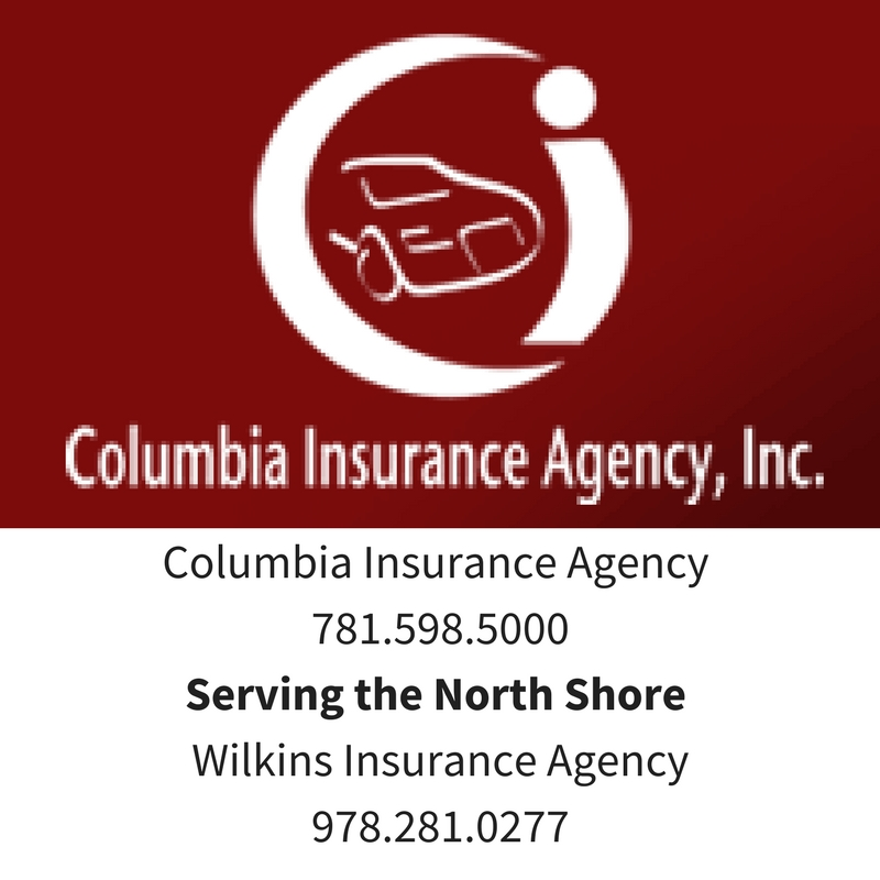 Click for The Columbia Insurance Agency