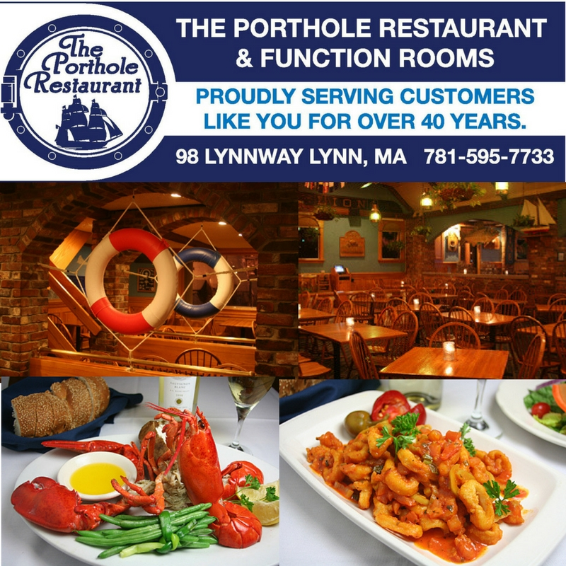 Click for The Porthole Restaurant.com