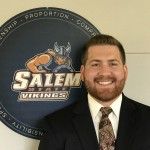 Salem State Names Eric Small Men's Lacrosse Coach – Moving From Wheelock College