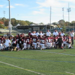 Lynn English Opens Playoffs with 36-0 Win Over Winchester – Big Day For Prince Brown