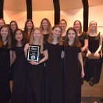 """Marblehead Veterans Middle School """"Select Chorus"""", """"The Ovations"""" To Perform Holiday Season Concert At Abbot Library in Marblehead  – More December Programs"""