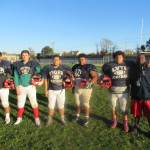 Lynn Tech Football (9-0) Prepares For D8 North Final – Saturday Night at Manning Field vs. Cathedral – Meet Players and Coach James Runner