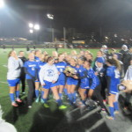 Danvers Girls Soccer Wins D2 North Title – Eliminates Winchester 1-0 – Post Game Videos – Photos