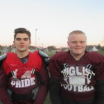 Thanksgiving Preview – Lynn English Football (9-1) Looking For Win #10 vs. Classical – Hear from Coach Carroll and Players Matt Severance & Jake Miller