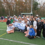 Danvers Girls Soccer Wins State Title Today 3-2 Over Medway in Overtime- Lydia Runnal's 7th Round Shootout Wins Game – Videos & Photos