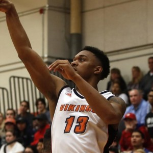 College Sports News – Salem State Men's Basketball Tops Gordon on McCauley Shot – More Updates From SSU, Gordon, and Endicott College