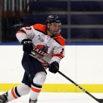 Salem State Men's Hockey Takes Down Framingham State 9-4 Today – Mackenzie Cook with Four Goals – SSU Men's Hoops Over Tufts