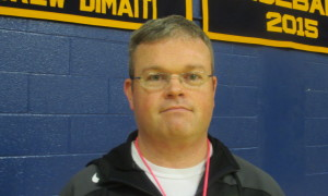 St. Mary's of Lynn Winter Sports Set to Open – Boys and Girls Basketball Doublheader Friday Night – Interview with AD/Coach Jeff Newhall
