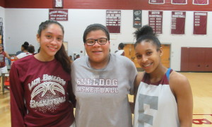 Lynn English Girls Basketball To Open Season Friday Night at Home Against Malden – Meet Coach and Three Seniors – Videos