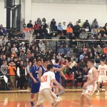 Beverly Girls Basketball Knocks Off Danvers 62-54 – Beverly Boys Also Win – Endicott Men's Hockey Falls in Shootout – Danvers Girls Soccer Raise Banner