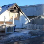 Tuesday's MSONEWSports Newscast:  Ipswich Gets Grant for Recovery Coach; Three-Alarm Fire in Nahant (Photos From Today)