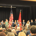 City of Beverly Inauguration Ceremony – Audio and Video Highlights – Photos – Mayor Michael Cahill's Inaugural Address