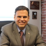 Malden Mayor Gary Christenson Interviewed – Shares Information on Current City Projects / News – City's Role in the American Revolution – Links