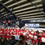 New Year's Day – North Andover Hands Danvers Hockey First Loss of the Season – Look Back at 2017 With Melrose Football (Photos)