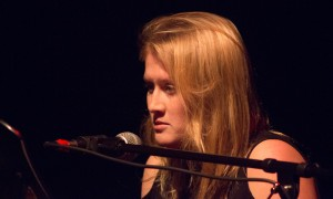 Sarah Schulyer Videos from Greg Verga's Unifinished Music