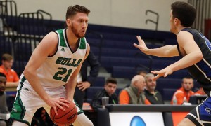 Endicott Men's Basketball and Women's Basketball Teams Open Playoffs at Home Tuesday Night at MacDonald Gymnasium