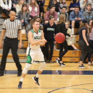 Endicott Men's & Women's  Basketball Teams Open League Playoffs With Wins – Post Game Interview With Men's Coach Kevin Bettencourt – Photos