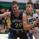 Gordon Men's Basketball Beats Endicott 85-77 (OT) – Endicott Women's Basketball Downs Gordon 73-54