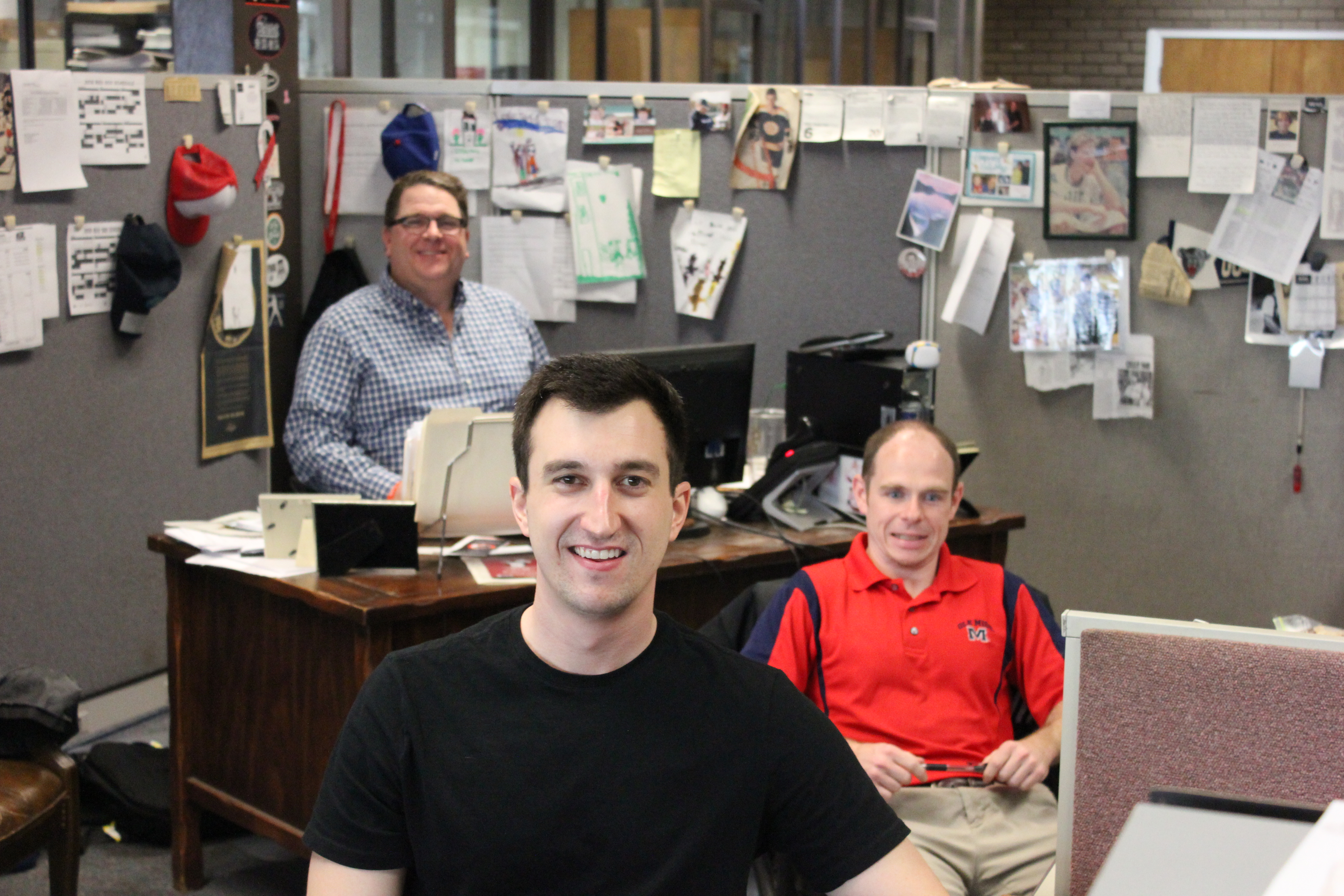 Podcast) Talking North Shore Sports With Salem News Sports